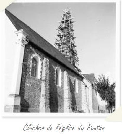 Eglise Peuton